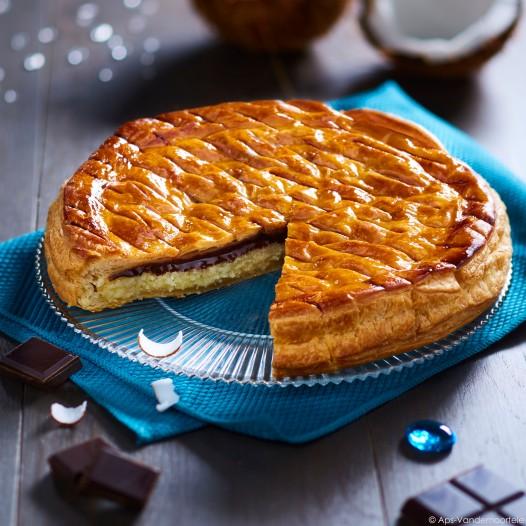 galette-chocolat-noix-de-coco