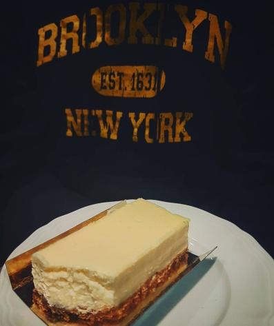 Cheesecake ©biboucheetbibouchon