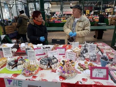 St George's Market Belfast - ©biboucheetbibouchon
