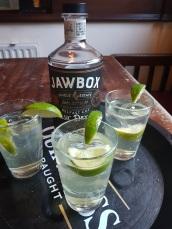 Gin Jaw Box - ©biboucheetbibouchon