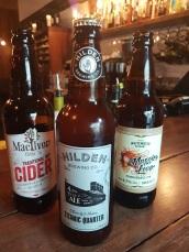 Bières irlandaises - ©biboucheetbibouchon