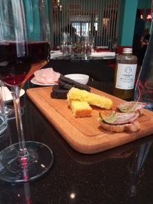 Restaurant chez Ida de Denny Imbrosi 12 ©biboucheetbibouchon