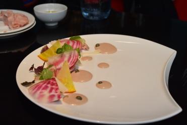 Restaurant chez Ida de Denny Imbrosi 7 ©biboucheetbibouchon