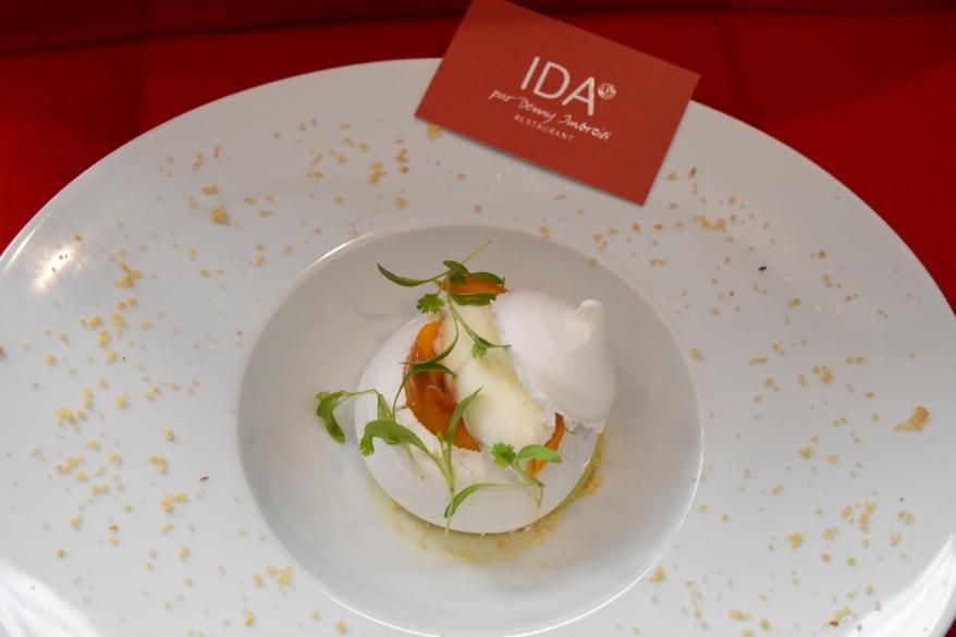 Restaurant chez Ida de Denny Imbrosi 10 ©biboucheetbibouchon
