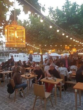 Restaurant la Démesure sur Seine 7 - ©biboucheetbibouchon