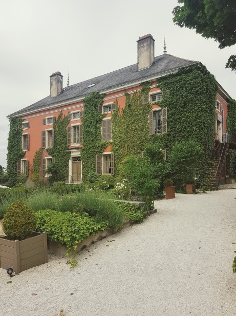 Édifice Château de Courban ©biboucheetbibouchon