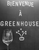 Bienvenu à Greehouse ©biboucheetbibouchon