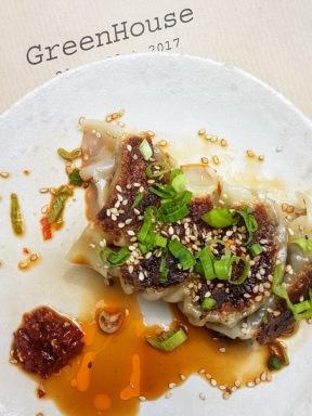 Gyoza, spécialité chinoise ©biboucheetbibouchon