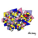 Oeuvre d'Arthur Simony