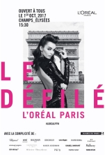 Affiche l'Oréal Paris