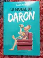 Le Manuel du Daron ©biboucheetbibouchon