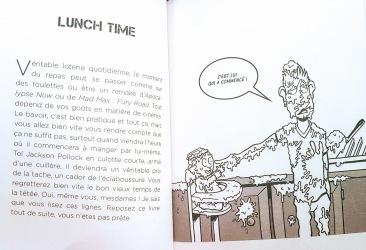 Extrait 2 Le Manuel du Daron de Baptiste Staub