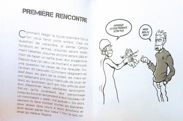 Extrait 1 Le Manuel du Daron de Baptiste Staub
