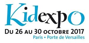 Logo Kidexpo 2017