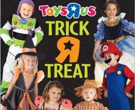 Toys R Us H1