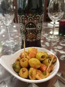 Le Grandel, apéritif marocain ©biboucheetbibouchon.om