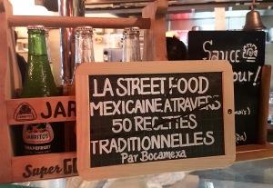 Bocamexa restaurant ©biboucheetbibouchon