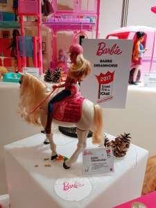 Barbie Dreamhorse ©biboucheetbibouchon