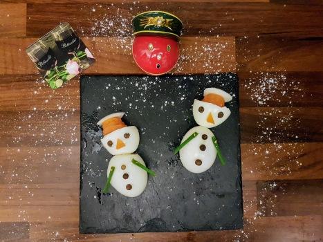 Bonhomme de neige ©biboucheetbibouchon