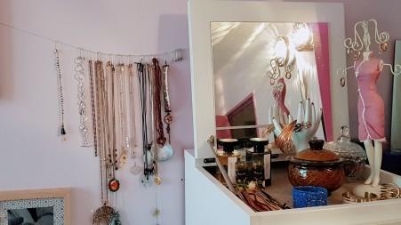 Porte bijoux fait maison ©biboucheetbibouchon.com
