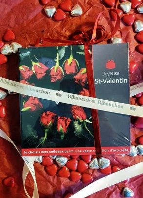 Coffret Joyeuse Saint-Valentin de Facile à Offrir ©biboucheetbibouchon